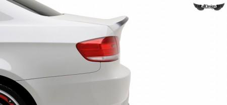 BMW E92 M3 VRS Aero Vorsteiner Porton Maletero CSL II Fibra de Carbono