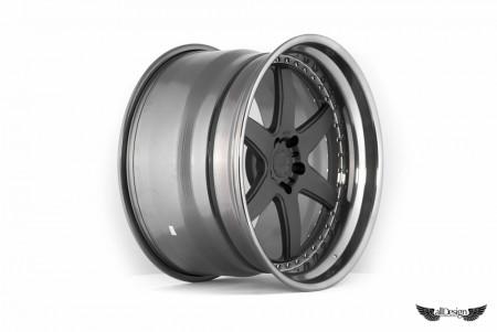 Llantas ADV1 Wheels ADV6 Track Function