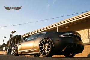 Aston Martin DBS ADV1 ADV10 Deep Concave