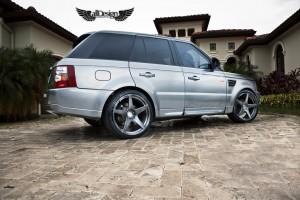 Range Rover Sport ADV1 ADV5.1 Monoblock