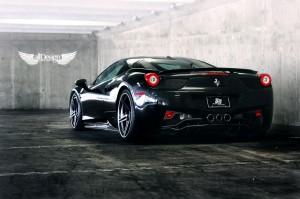 Ferrari 458 Italia ADV.1 ADV05 Track Spec