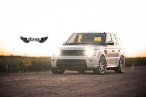Range Rover Sport ADV1 ADV7 Deep Concave