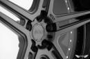 Llanta ADV.1 ADV05 Deep Concave SuperLight Negro Mate