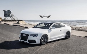 Audi RS5 llantas ADV1 ADV7 Track Spec SuperLight