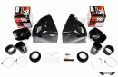 Sistema de Admisión GruppeM Fibra Carbono para BMW M6 F12 & F13