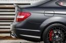 Aleró Trasero Mode Carbon para Mercedes C63 AMG Coupe & Clase C (W204)