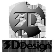 3D Design Carbon Fiber