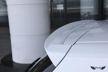 Alerón de Techo 3D Design para BMW Serie 1 (F20)