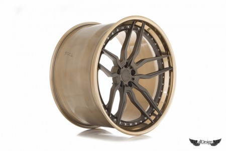 Llantas ADV.1 ADV005 Track Spec Competition Spec