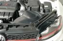 Sistema de Admisión GruppeM en Fibra de Carbono para Volkswagen Golf GTI & R (MK7)