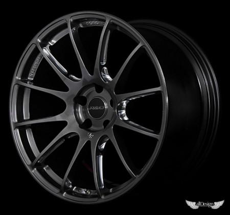 Llantas Volk Racing G12 by Rays Engineering