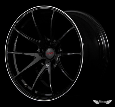 Llantas Volk Racing G25 by Rays Engineering