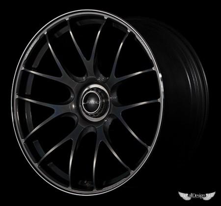 Llantas Volk Racing G27 by Rays Engineering