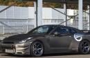 Llantas Volk TE37 Ultra para Nissan GT-R (R35)