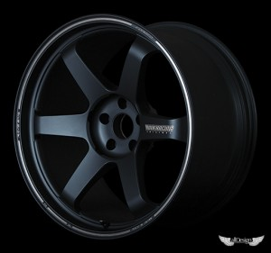 Llantas Volk Racing TE37 Ultra by Rays Engineering