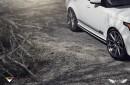 Body Kit Vorsteiner Veritas en Fibra de Carbono para Range Rover (L405)
