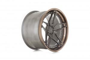 Llantas ADV.1 Wheels Diseño ADV05S Configuración Track Spec Competition Spec