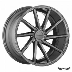 Llantas Vossen CVT Wheels Gloss Graphite