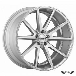 Llantas Vossen VFS1 Wheels Silver Brushed