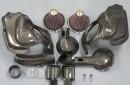 Sistema de Admisión GruppeM en Fibra de Carbono para BMW M4 (F82) & M3 (F80)