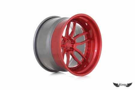 Llantas ADV.1 Wheels ADV005 Track Function Competition Spec