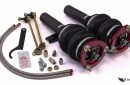 Kit Suspensión Neumática Air Lift Performance para Volkswagen Golf GTI, TDI & TSI (MK7)