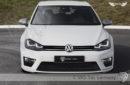 Aletas Delanteras Anchas SRS-Tec para Volkswagen Golf (MK7)