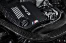 Sistema de Admisión Eventuri para BMW M3 (F80) en Fibra de Carbono