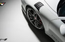 Body Kit V-RT en Fibra de Carbono Vorsteiner para Porsche 911 Turbo & Turbo S (991)