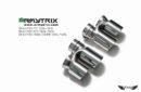 Sistema de Escape Armytrix Valvetronic para BMW 320i & 328i GT (F34)
