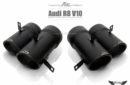 Sistema de Escape Fi Exhaust (Frequency Intelligent Valvetronic) para Audi R8 V10