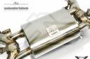 Sistema de Escape Fi Exhaust (Frequency Intelligent Valvetronic) para Lamborghini Gallardo Coupe, Spyder & Superleggera