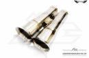 Sistema de Escape Fi Exhaust (Frequency Intelligent Valvetronic) Evolution, para Lamborghini Murcielago LP640-4 & LP670-4 SuperVeloce
