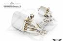 Sistema de Escape Fi Exhaust (Frequency Intelligent Valvetronic) Ver.F1 para Porsche 911 Carrera & Cabrio S/4/4S/GTS (991)