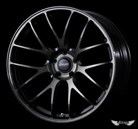 LLantas Volk G27 Progressive Model by Rays Engineering