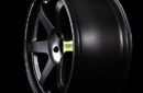 LLantas Volk TE37SL Black Edition II by Rays Engineering