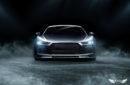 Body Kit V-RS en Fibra de Carbono Vorsteiner para Audi R8 V10