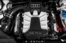 Sistema de Admisión en Fibra de Carbono Eventuri para Audi S5 V6 3.0 TFSI (B8.5)