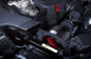 Sistema de Admisión en Fibra de Carbono Eventuri para BMW M3 (E46)