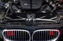 Sistema de Admisión en Fibra de Carbono Eventuri para BMW M5 (E60/E61)