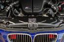 Sistema de Admisión en Fibra de Carbono Eventuri para BMW M6 (E63/E64)