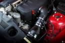 Sistema de Admisión en Fibra de Carbono Eventuri para BMW Z4 M (E85/E86)