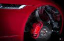 Sistema de Admisión en Fibra de Carbono Eventuri para Jaguar F-Type