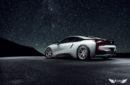 Alerón Trasero VR-E Vorsteiner en Fibra de Carbono para BMW i8