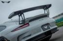 Alerón Trasero GT VRS Vorsteiner en Fibra de Carbono para Porsche 911 GT3 RS (991)