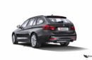 Sistema de Escape Akrapovic Evolution para BMW 340i (F30/F31)