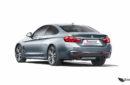 Sistema de Escape Akrapovic Evolution para BMW 440i (F32/F33)