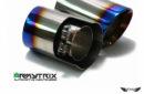 Sistema de Escape Armytrix Valvetronic para BMW 420i & 430i Gran Coupe (F36)