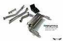 Sistema de Escape Armytrix Valvetronic para BMW 335i Sedan & Touring (F30/F31)