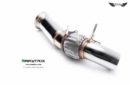 Sistema de Escape Armytrix Valvetronic para BMW 520i, 523i & 528i (F10) Sedan